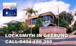 locksmith geebung brisbane