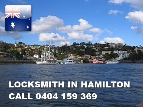 Locksmith Hamilton Access Phone 0404159369