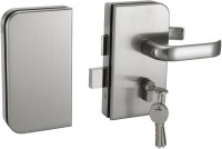 glass door lock  Locksmith Paphos Cyprus