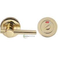"Buy Jedo ""Easy Turn"" Bathroom Locking Set with Indicator ..."