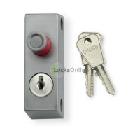 Buy Chubb 8K119 Patio Door Lock