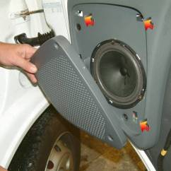 Vehicle Wiring Diagrams Uk 2001 Vw Jetta Fuse Diagram Armaplate Fitting Guide: Peugeot Boxer Front Doors   Locks Online