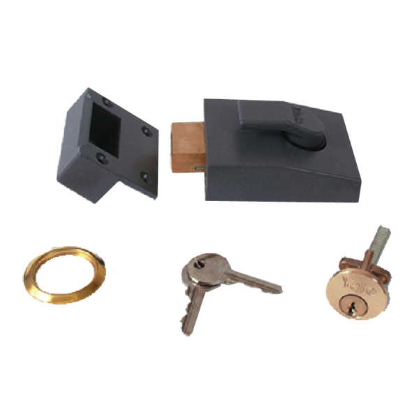 Nightlatch Deadbolt
