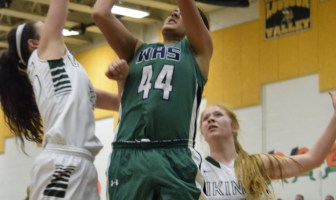 Puneet Kaur Woodgrove Basketball (1)