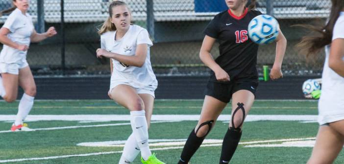 Girls Soccer: 2018 All-Dulles District Team Selected