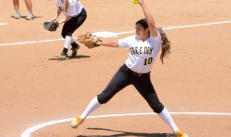 Cheyenne Van Pelt Freedom Softball