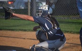 Maddy Carpe Stone Bridge Softball