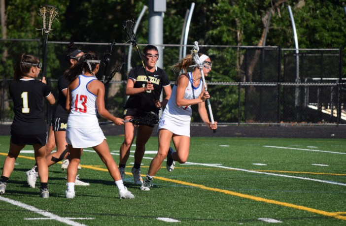 Rachel Giachinta Riverside Lacrosse