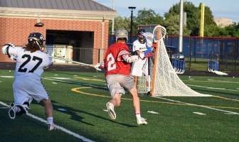 Taylor Musa Riverside Lacrosse
