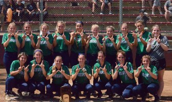 Woodgrove Softball