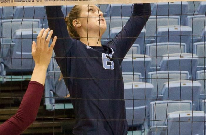 Holly Carlton Potomac Falls Volleyball (2)