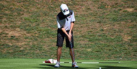 Golf: Heritage Junior Hayden Miller Leads Pride to LCPS Championship