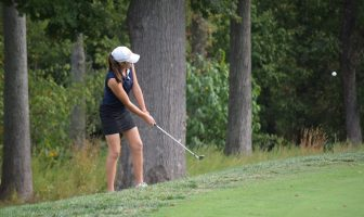 Skylar Sload Briar Woods Golf