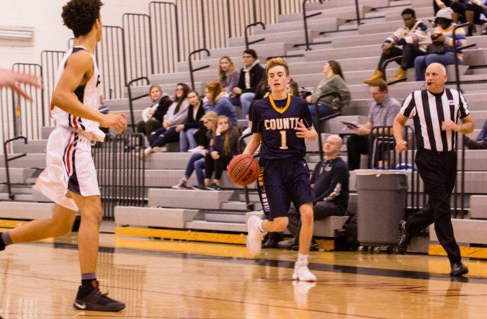 Matthew Anderson Loudoun County Basketball