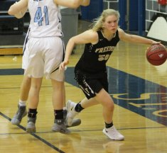 Girls Basketball: Freedom Finishes Season at No. 1 in LoCoTop5