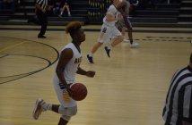 Cam Corbett Loudoun County Basketball