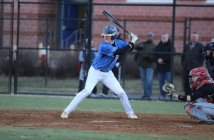 David Drummond Tuscarora Baseball