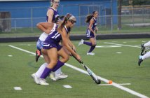 Emily Jencks Potomac Falls Field Hockey