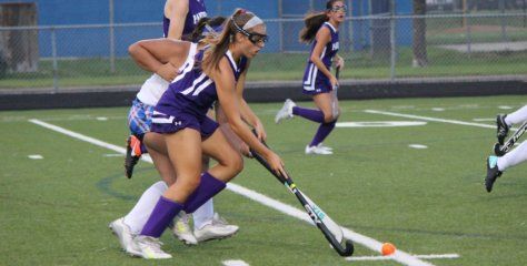 Field Hockey: Potomac Falls Dual-Sport Athlete Emily Jencks Commits to DIII Bridgewater