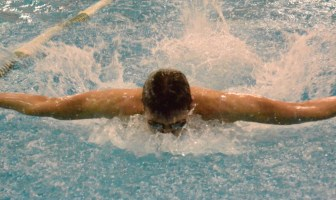 Sean Conway Loudoun Valley Swimming