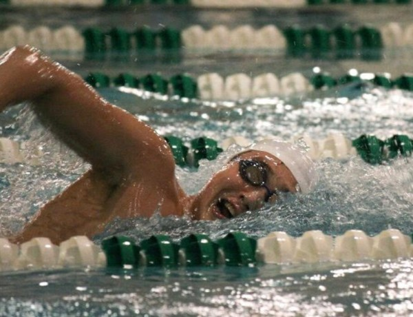 Boys Swimming: Loudoun Valley All-American Sean Conway Makes Early Verbal to DI Virginia