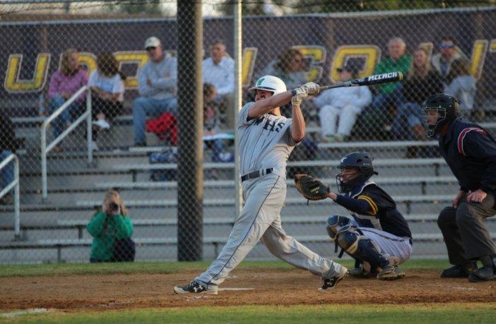 Ben Piliere Woodgrove Baseball