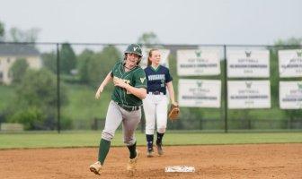 Kendall Owens Loudoun Valley Softball