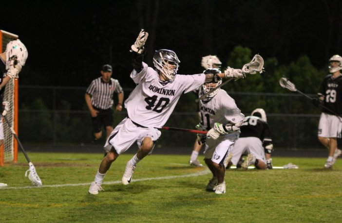 Ryan Flynn Dominion Lacrosse