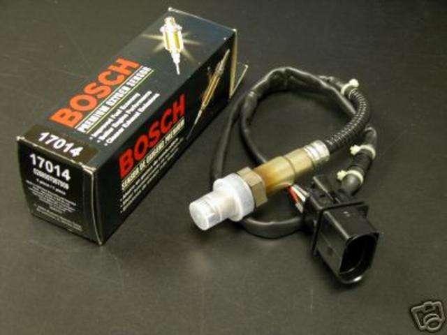 Wiring Diagram For Bosch 4 Wire O2 Sensor