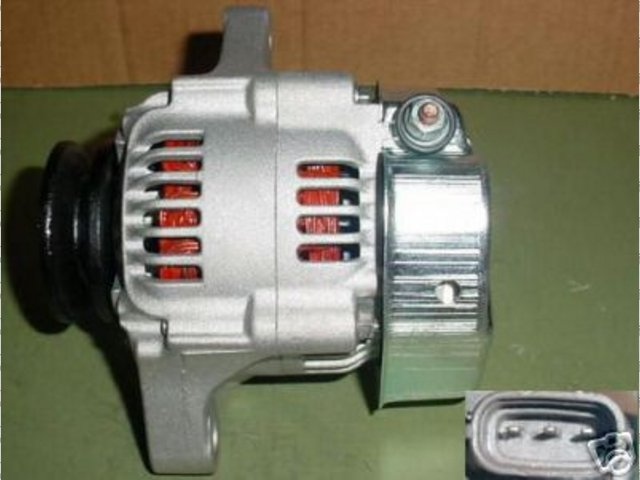Wiring Diagram Kubota Alternator Wiring Diagram Kubota Alternator