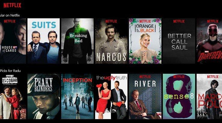 Las Ocho Series Que Abandonaran Netflix