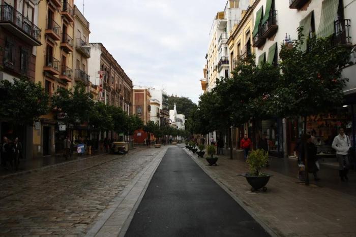 Calle de Triana