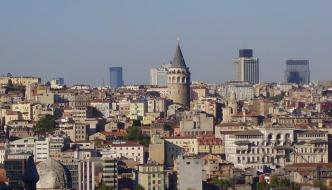 Estambul: En el Palacio Topkapi y un baño en el hammán