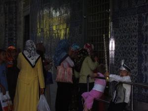 Mezquita de Eyüp
