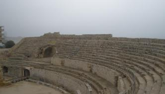 Anfiteatro romano de Tarragona