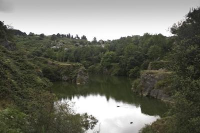 La Arboreda