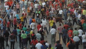 Cuenca en fiestas