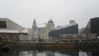 Liverpool: Beatles y fútbol (I)