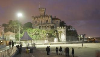 Excursión a Estoril y Cascais