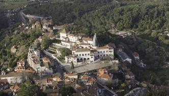 Sintra, Ciudad Patrimonio de la Humanidad