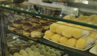 Pastelería Piriquita de Sintra
