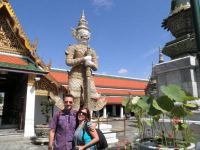 En Bangkok
