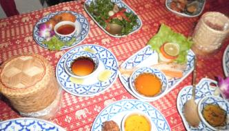 Cena crucero en el Loy Nava dinner Cruise