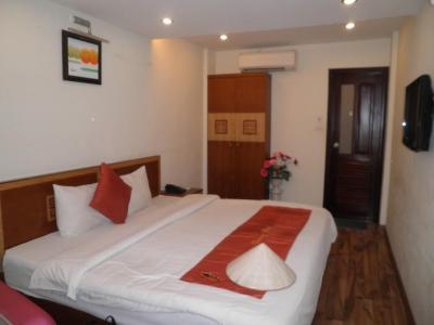 Hotel Charming de Hanoi