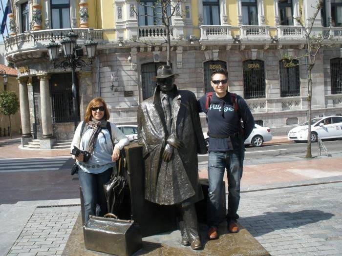 En Oviedo