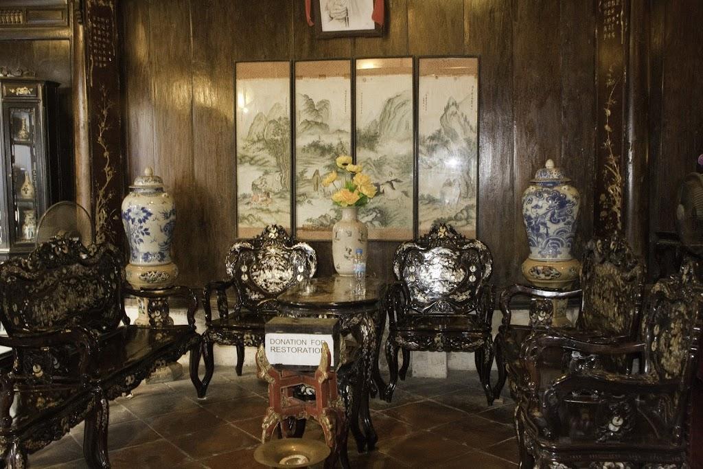 Casa de la Familia Tan Ky