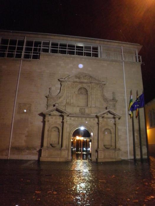 Parlamento autonómico de La Rioja: