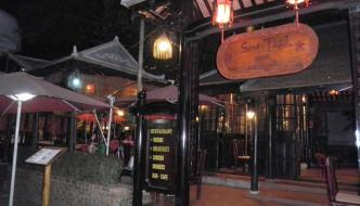 Restaurante Song Thing de Hue