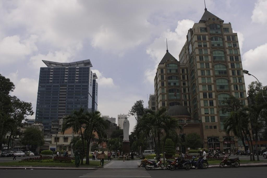 Saigón - Ho Chi Minh