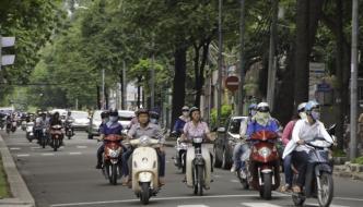 Saigón